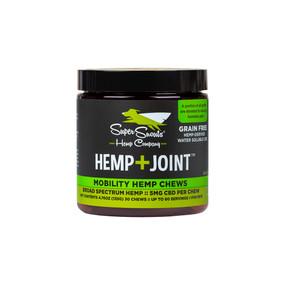 Super Snouts Hemp + Joint Chews 30ct