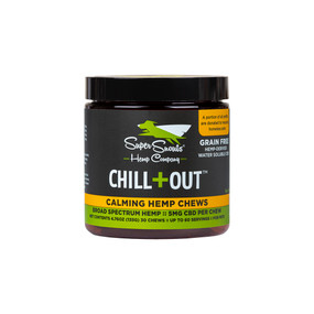 Super Snouts Chill + Out Chews 30ct