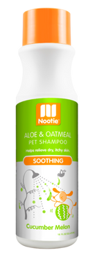 Nootie Soothing Cucumber Melon Shampoo