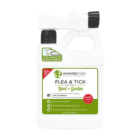 Wondercide Flea & Tick Yard & Garden Hose Spray