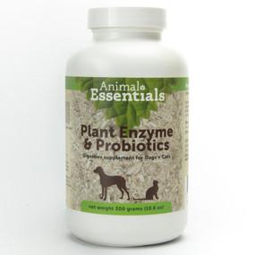 Animals Essentials Plant Enzyme with Probiotics