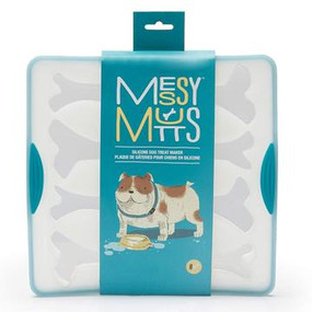 Messy Mutt Silicone Treat Tray