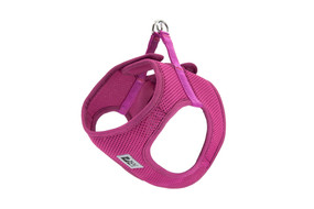 RCpets Step In Cirque Harness Mulberry