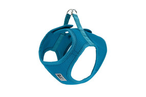 RCpets Step In Cirque Harness Dark Teal