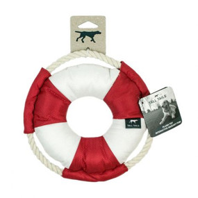 Tall Tails Squeaker Lifebuoy