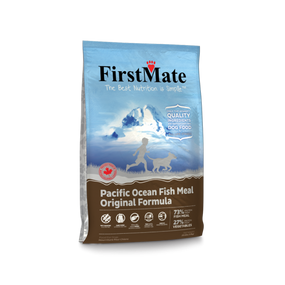 FirstMate Pacific Ocean Fish Grain Free Original Formula