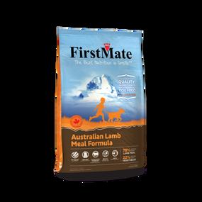 FirstMate Australian Lamb Grain Free Original Formula