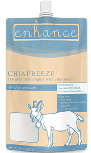 Steve's Enhanced ChiaFreeze Frozen 16oz