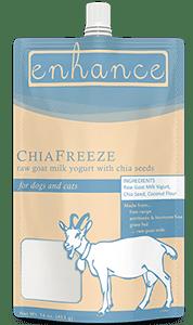 Steve's Enhanced ChiaFreeze Frozen 16oz