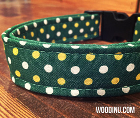 Lemon Lime Time Collar