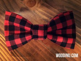 Logger Bow Tie