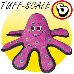 VIP Tuffy Ocean Creature Octopus