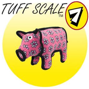 VIP Tuffy Barnyard Pig Jr