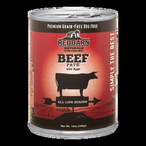 Redbarn Beef Pate