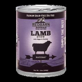 Redbarn Lamb Stew