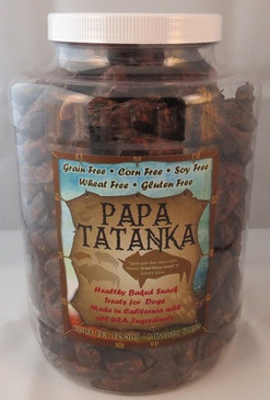 Koda Pet Papa Tatanka 28 oz