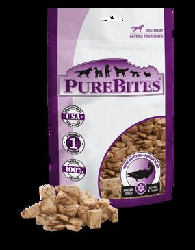 PureBites Freeze Dried Whitefish Treats 1.8 oz