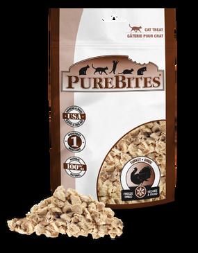 PureBites Freeze Dried Chicken Treats .6 oz