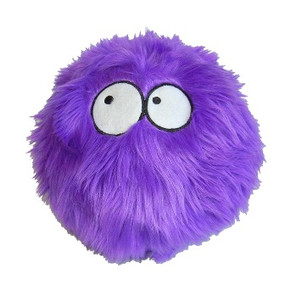 Quaker Pet Furballz Purple Large