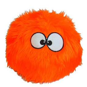 Quaker Pet Furballz Orange Large