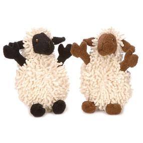 Quaker Pet  Go Dog Fuzzy Wuzzy Sheep