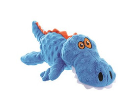Quaker Pet Just For Me Blue Gator Mini