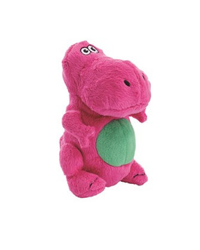 Quaker Pet Just For Me T-Rex Pink Mini