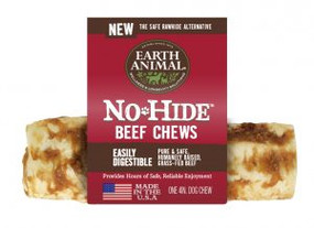 Earth Animal No-Hide Beef Chew