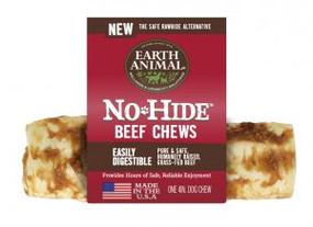 Earth Animal No-Hide Beef Chew