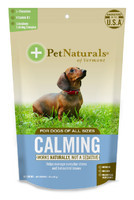 Pet Naturals of Vermont Calming for Dogs 30 Ct.