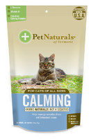 Pet Naturals of Vermont Calming for Cats 30 Ct.