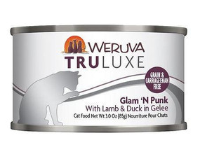 Weruva Trulux Glam 'N Punk – With Lamb & Duck in Gelee
