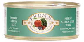 Fromm Four-Star Salmon & Tuna
