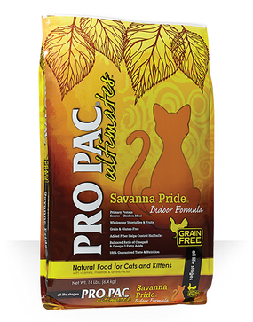Pro Pac Ultimates Savanna Pride