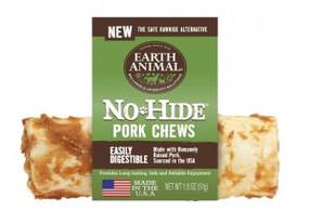 Earth Animal No-Hide Pork Chew