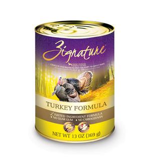 Zignature Turkey Formula