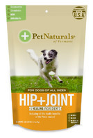 Pet Naturals of Vermont Hip + Joint for Dogs 60 Ct.