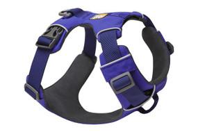 Ruffwear Front Range Harness / Huckleberry Blue