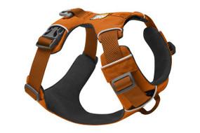 Ruffwear Front Range Harness / Campfire Orange