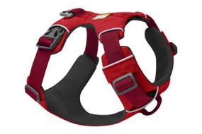 Ruffwear Front Range Harness / Red Sumac