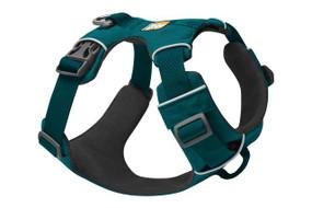 Ruffwear Front Range Harness / Tumalo Teal