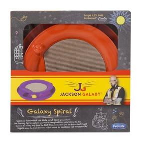 Jackson Galaxy-Galaxy Spiral