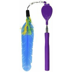 Jackson Galaxy-Air Prey Telescoping Wand