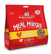 Stella & Chewy's Freeze Dried Meal Mixer Chewy's Chicken