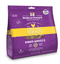 Stella & Chewy's Freeze Dried Raw Chick Chick Chicken