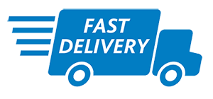 Fast Shipping Always at Shatter Kitchen