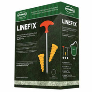 LineFix - arrow straight markings for your grass sports pitches