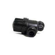 10mm in-line filter for use with Pitchmark's Eco Club and Eco Pro spray line markers.