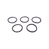 Pack of 5 rubber seals for the 10mm In-Line Filter Assembly