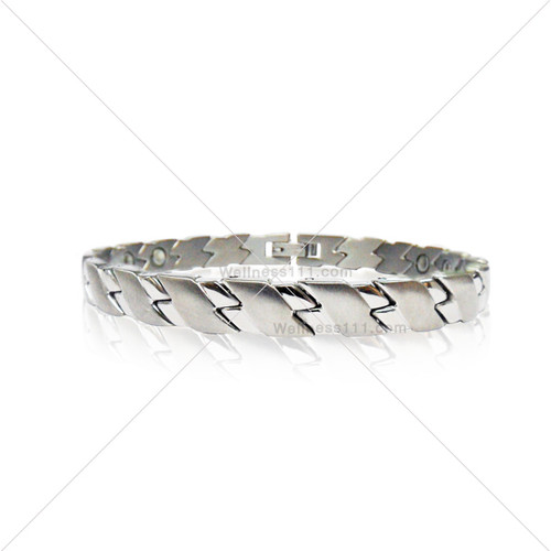 Imia Silver Ladies MAGNETIC Bracelet